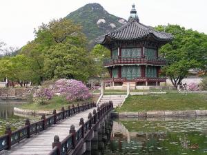 palace gyeongbok