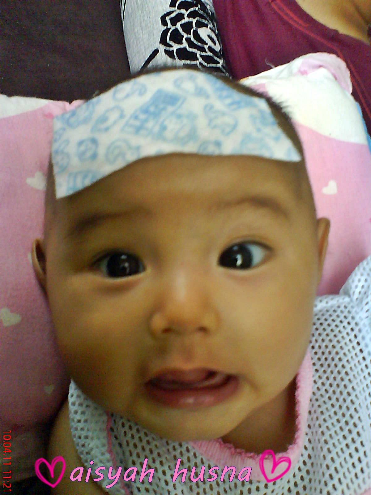 Contest Baby Lucu Pa&Ma
